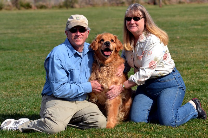 Bogey's-Family