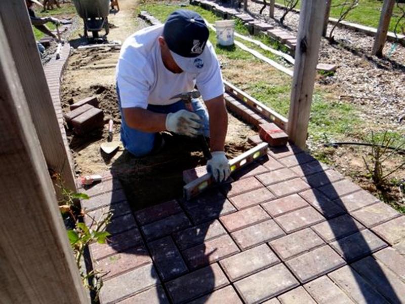 Brick-Install
