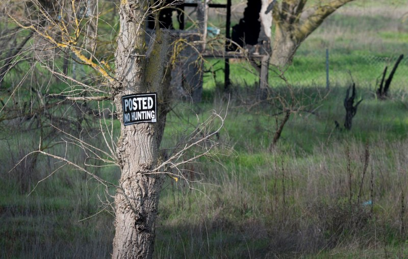 No Hunting_DSC_4123