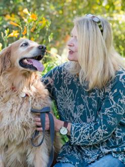 Homeward Bound Golden Retriever Rescue and Sanctuary